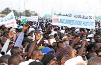 حركة الحر الموريتانية تطالب بإطلاق سراح حقوقيين