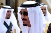 """زيارة ملك السعودية تتصدر الصحف الكويتية وتصفها بـ""""التاريخية"""""""