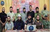 """تشكيل """"أنصار الشريعة لفتح حلب"""" بمشاركة 13 فصيلا (فيديو)"""