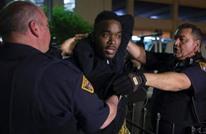 مقتل رجل أسود برصاص شرطي أبيض أثناء مطاردة بأمريكا