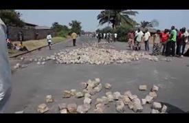 العثور على جثة معارض صباح الانتخابات الرئاسية ببوروندي