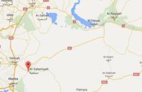إسماعيليون بريف حماة يتوقعون تخلي الأسد عنهم أمام تنظيم الدولة