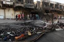 35 قتيلا وجريحا في تفجيرين لتنظيم الدولة هزا الفلوجة