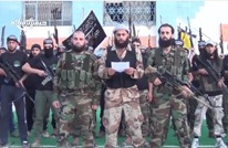 """لواءان ينضمان إلى """"جيش الإسلام"""" في إدلب وجنوب دمشق (فيديو)"""
