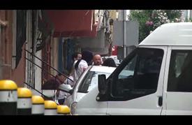 """الأمن التركي يداهم مقرات يشتبه بإيوائها عناصر من """"الدولة"""" و""""بي كا كا"""""""