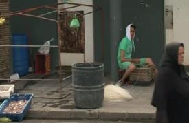 سكان جزيرة ساو ميغيل يتوارثون الصيد والزواج المبكر وكثرة الإنجاب