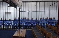 رجال القذافي يتحدثون من داخل السجن ويطلبون الرأفة والعدل