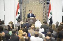 الغارديان: الأسد يثمّن التغيرات الإيجابية في مواقف الغرب