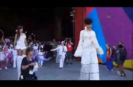 انطلاق أولمبياد لذوي الاحتياجات الخاصة بلوس أنجلوس
