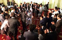21 قتيلا في اشتباك خلال عرس أفغاني