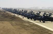 خارجية أمريكا تقر بيع أسلحة بمئات الملايين للسعودية والكويت