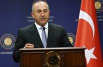 """تركيا تدعو إلى رحيل المنسق الأمريكي للتحالف ضد """"داعش"""""""