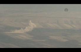 """المعارضة السورية تتقدم في """"سهل الغاب"""" الاستراتيجي"""