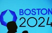رفض استضافة بوسطن للألعاب الأولمبية 2024