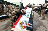 بغداد تسلم طهران رفات 76 جنديا إيرانيا قضوا بالحرب بين البلدين