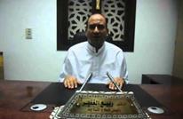 إهانة القرآن واستباحة المساجد بمصر للتحذير من الإخوان (فيديو)