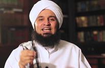 الجفري يجدد مهاجمة الإخوان: تربوا على الإضرار بأوطانهم
