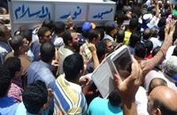 جنازات الإخوان تبهر مؤيدي الانقلاب.. وتنديد بتصفيتهم
