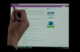 """""""مايكروسوفت"""" تطلق """"ويندوز 10"""" في 190 بلدا"""