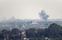 دعوة إسرائيلية لتدخل دولي ضد الجهاديين في سيناء