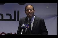 """معارضون مصريون في الخارج: سنواجه عنف السلطة بـ""""السلمية"""""""