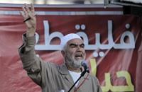 """إسرائيل بدأت خطوات رسمية لإعلان الحركة الإسلامية """"إرهابية"""""""