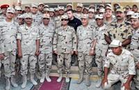 مركز حقوقي: المحاكم الدولية فقط وسيلة محاسبة عسكر مصر