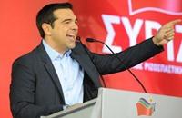 تسيبراس يفوز في الانتخابات اليونانية المبكرة