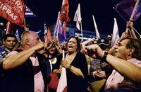 مجموعة اليورو تطلب من أثينا مقترحات جديدة لديونها