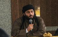 المحيسني: في الخامس من رمضان سقط القناع عن جماعة البغدادي