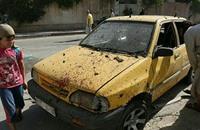 عشرات القتلى والجرحى بغارات عنيفة للتحالف على الرقة (فيديو)