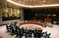 لقاء طارئ لمجلس الأمن بعد مقتل جنود سوريين بقصف أمريكي