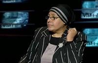 """صحفية مصرية: """"إسرائيل"""" تدرب حماس.. وأمريكا تعد مؤامرة (فيديو)"""