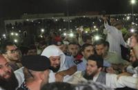 أردنيون ينتصرون للعريفي ضد مقالات العلمانيين المسيئة له