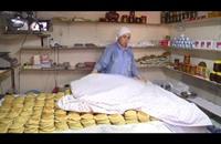 """قطايف الحاجة """"زاهرة"""" برام الله.. """"فاكهة"""" الصائمين في رمضان"""