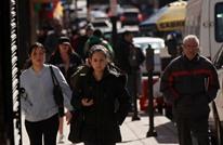 عدد السكان من أصول لاتينية بكاليفورنيا يفوق البيض