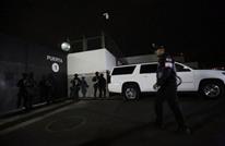 العثور على تسع جثث مقطعة الأوصال بشاحنة في المكسيك