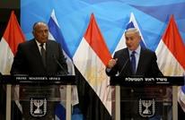 تفاهمات إسرائيلية مصرية أردنية حول الضم.. واتصالات سرية