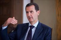 """اتصال هاتفي """"يكشف"""" وجود بشار الأسد في المستشفى (شاهد)"""