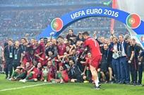 البرتغال بطلة أوروبا للمرة الأولى في تاريخها