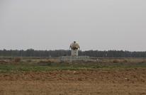 جيش الاحتلال يرصد إسرائيليا دخل قطاع غزة