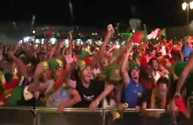 كأس أوروبا.. البرتغال تعانق المجد وسط خيبة فرنسية