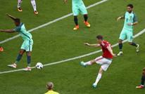 """""""يويفا"""" يختار أفضل هدف في """"يورو 2016"""".. تعرف عليه (فيديو)"""