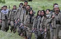 تنظيم مسلح يتوعد قياديين بالإدارة الذاتية الكردية بالاجتثاث
