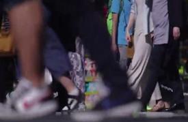 دورات للتدريب على المشي بأحذية كعب عال في اليابان