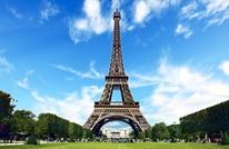 فرنسا تطفئ أنوار برج إيفل تضامنا مع حلب