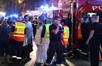 13 قتيلا و 6 جرحى على الأقل في حريق داخل ملهى بفرنسا (فيديو)