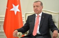 أردوغان: الإخوان المسلمون منظمة فكرية.. ونظام الأسد مجرم