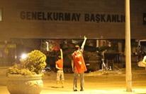 اعتقال 110 جنود أتراك في سلاح الجو لارتباطهم بغولن