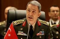 """رئيس الأركان التركي يطالب نظيره الأمريكي بدعم إعادة """"غولن"""""""